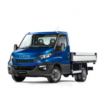 DAILY CHASSIS CAB