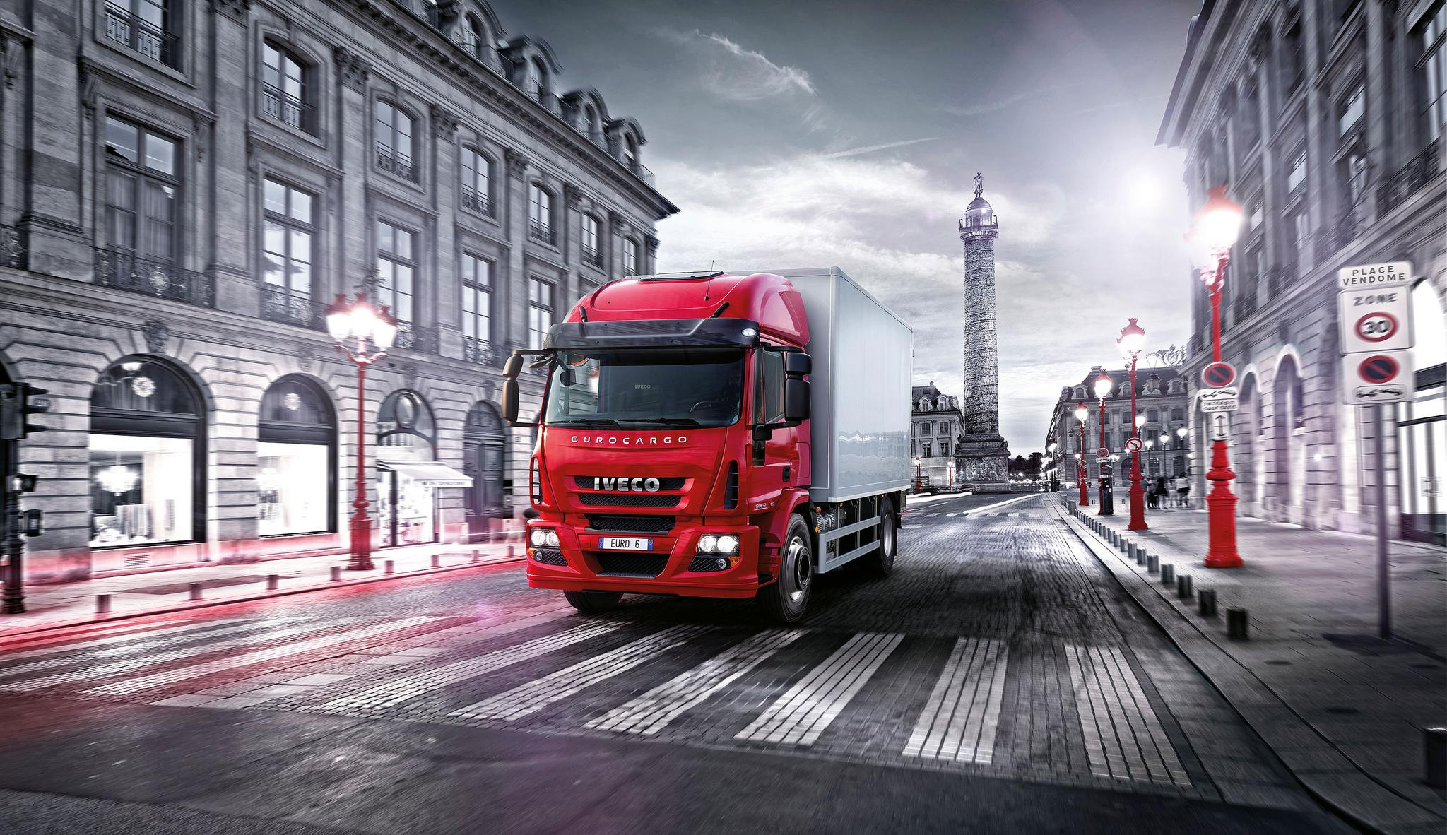 Cómo elegir un camión: Consejos