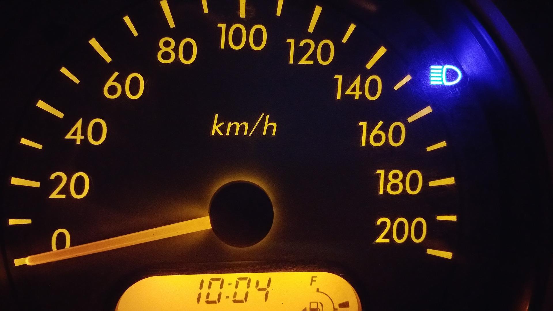 Más velocidad para las furgonetas