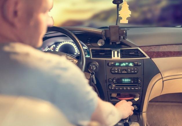 Hábitos de un buen conductor