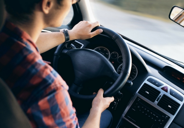 Trabajar como conductor profesional