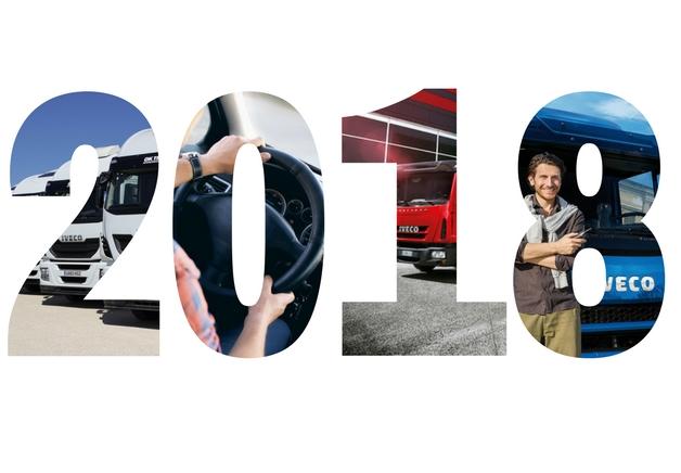 Tendencias en transporte y logística para 2018