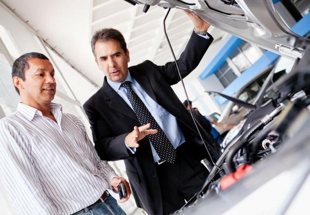 Vehículos nuevos o usados: cómo elegir