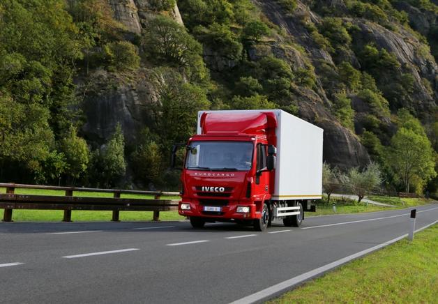 Compra y venta de camiones usados