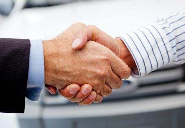 Vehículos de empresa: Cómo elegir