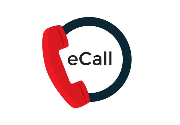 Ecall: sistema de llamada de emergencia