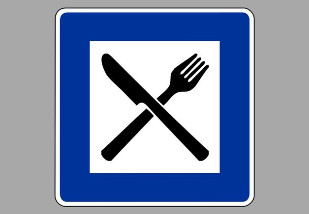 Restaurantes de carretera