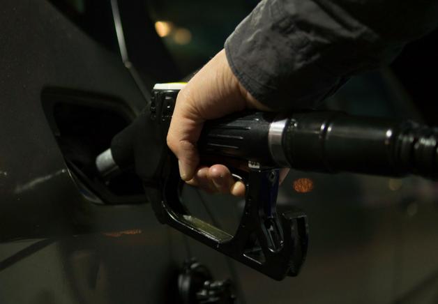 Etiquetas gasolina y diésel