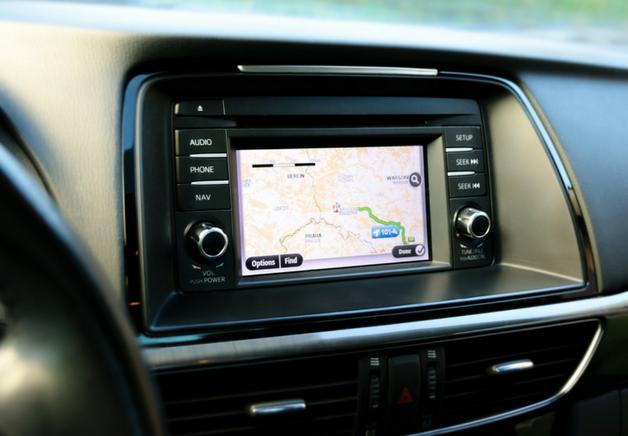 GPS Camiones: indicaciones equivocadas del navegador