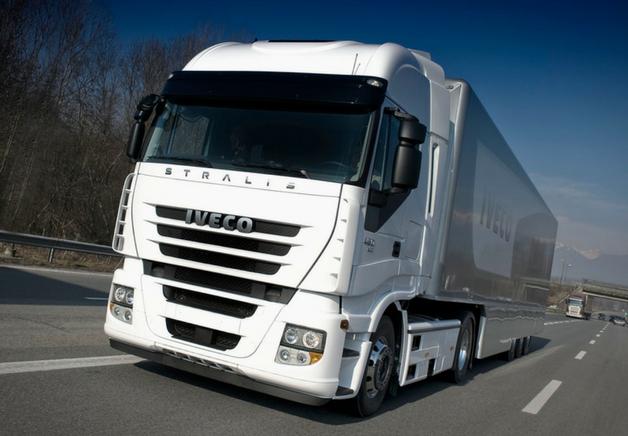 Ventajas del gas natural licuado en camiones