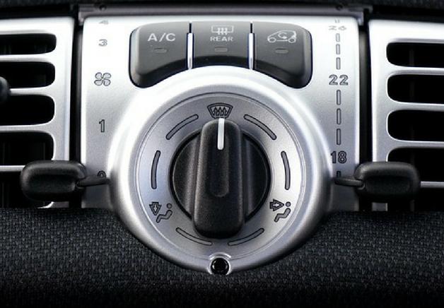 Consejos para el aire acondicionado del coche