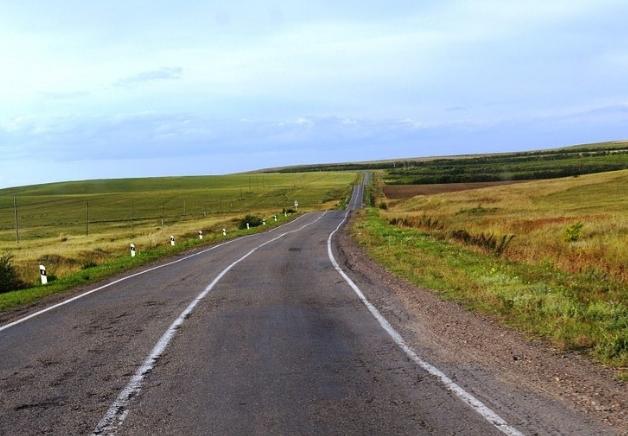 Las peores carreteras de España