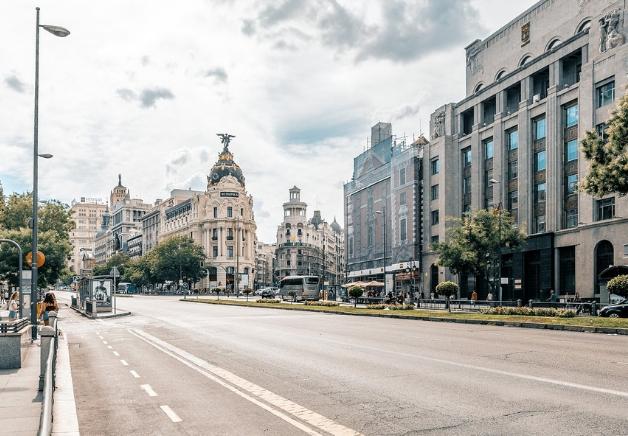 Madrid Central: efectos, pros y contras