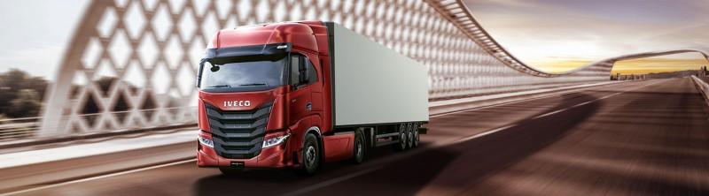 Camiones Usados en Venta Iveco