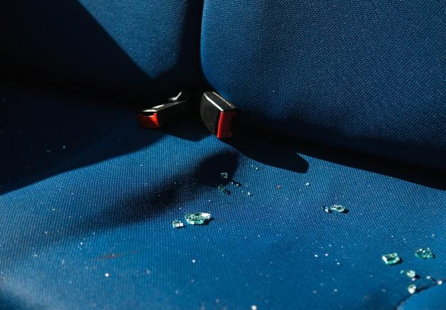 Importancia del cinturón de seguridad