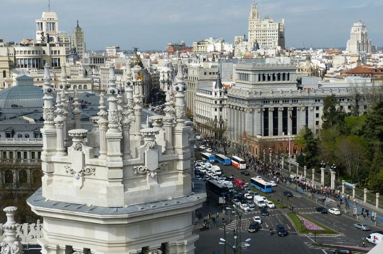 Madrid Central después del verano