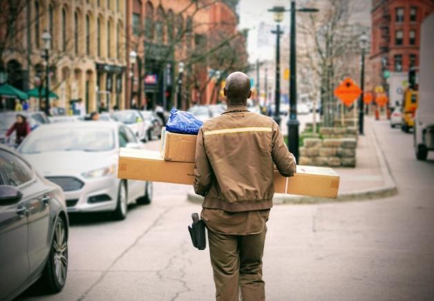 Actualidad del sector logístico: más personal, más preparados