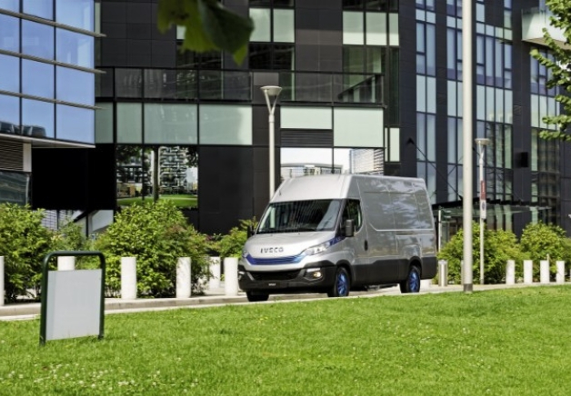 Iveco Daily Blue Power: opiniones