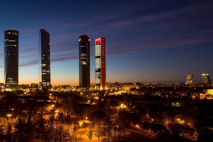 Madrid 360: plan de sostenibilidad