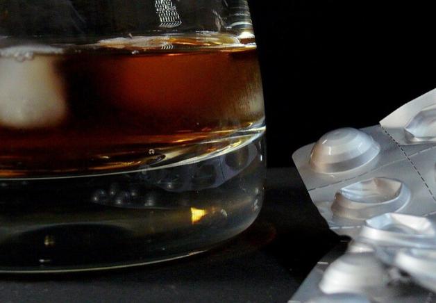 Control de alcohol y drogas en las carreteras: DGT