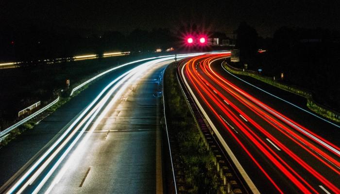 Consejos conducir por la noche