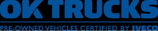 Compra vehículos usados Iveco en OK TRUCKS