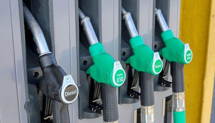 impuesto al diesel
